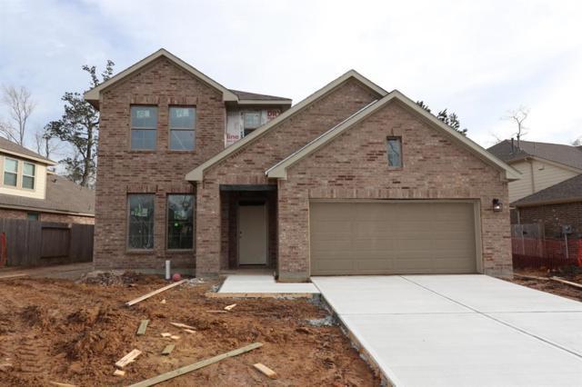 18753 Laurel Hills Drive, New Caney, TX 77357 (MLS #55469380) :: Texas Home Shop Realty