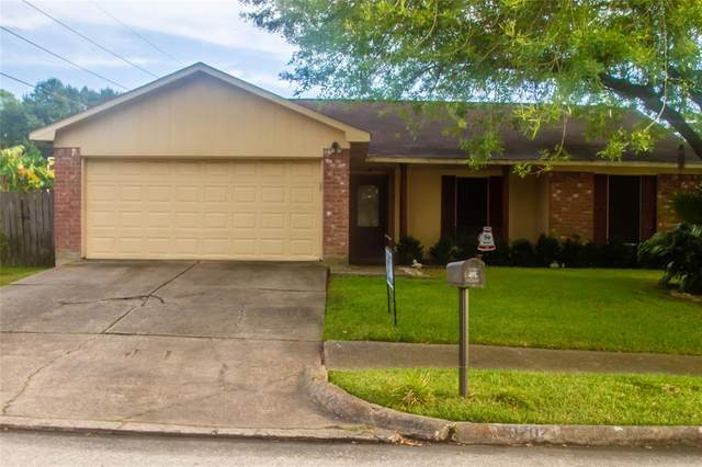 20202 Dawn Mist Drive, Humble, TX 77346 (MLS #55482622) :: Giorgi Real Estate Group