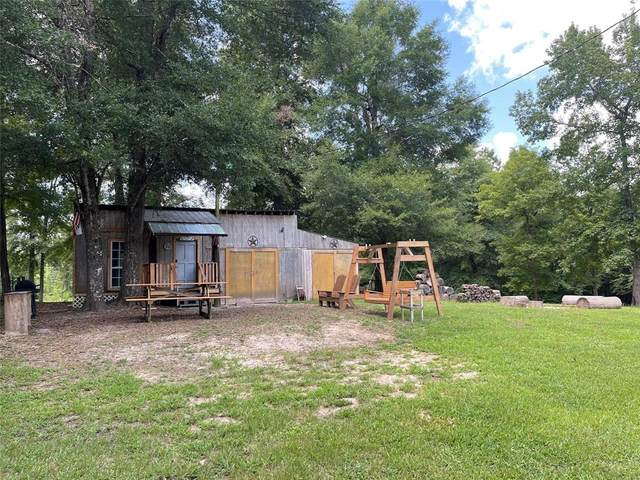 402 County Road 2390, Chester, TX 75936 (MLS #55483489) :: The Bly Team