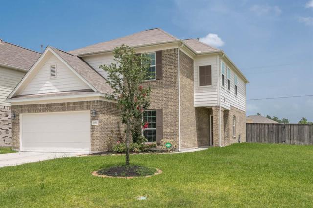 16807 Maple Ash Street, Conroe, TX 77385 (MLS #55485070) :: Giorgi Real Estate Group