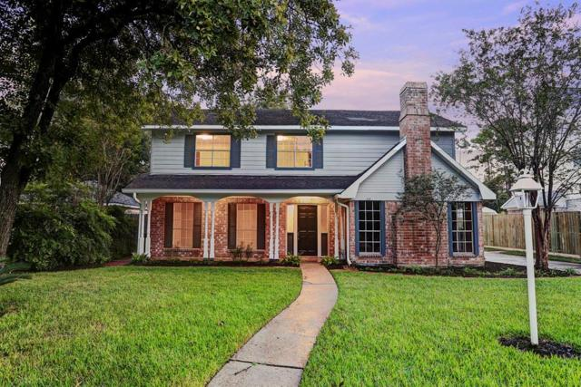 723 Shadowbrook Drive, Spring, TX 77380 (MLS #55485174) :: Giorgi Real Estate Group