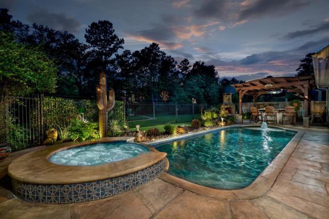 28315 Ryans Ridge Lane, Spring, TX 77386 (MLS #55486438) :: Giorgi Real Estate Group