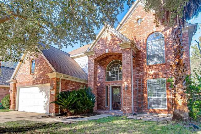 12830 Regal Pine Ln, Houston, TX 77070 (MLS #55486562) :: The Parodi Team at Realty Associates