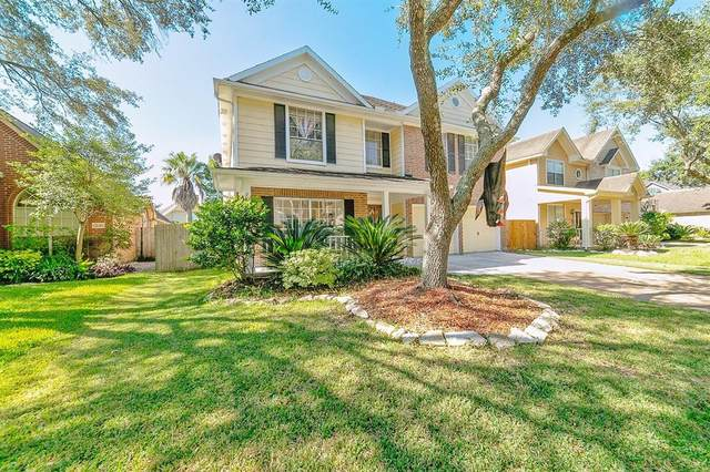1226 Cambrian Park Court, Sugar Land, TX 77479 (MLS #55487051) :: Giorgi Real Estate Group