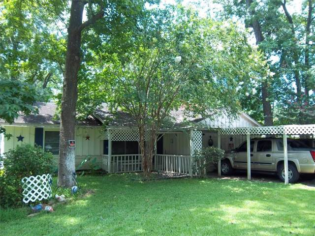 140 Linden Lane, Liberty, TX 77575 (MLS #55488170) :: The SOLD by George Team