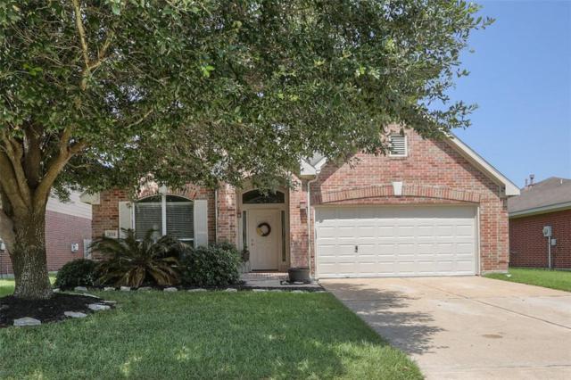 2711 Silk Tree Lane, Katy, TX 77449 (MLS #5548891) :: Giorgi Real Estate Group