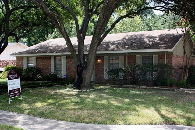 10683 Mayfield Road, Houston, TX 77043 (MLS #55489458) :: Green Residential