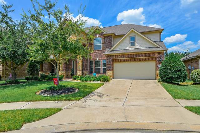 14911 Bronze Finch Drive, Cypress, TX 77433 (MLS #55489783) :: Texas Home Shop Realty