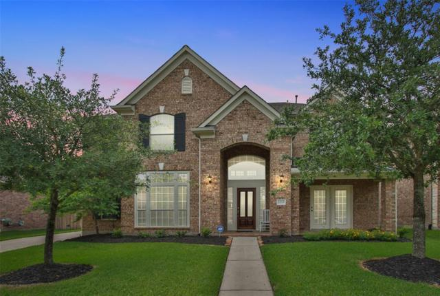 22735 Newcourt Place Street, Tomball, TX 77375 (MLS #5549046) :: The SOLD by George Team