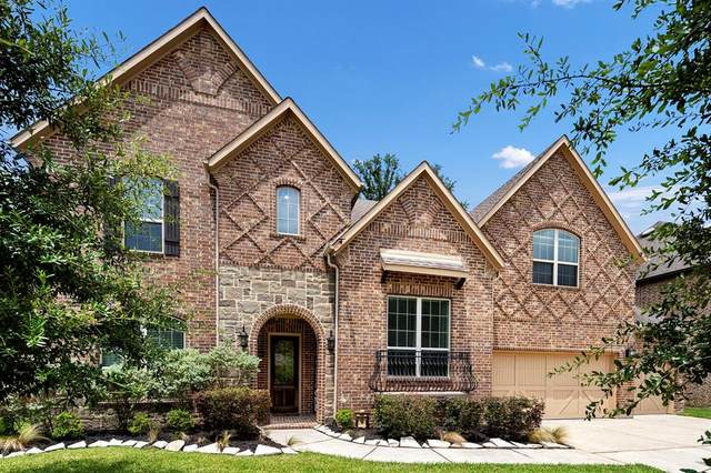 30807 Raleigh Creek Drive, Tomball, TX 77375 (#55490609) :: ORO Realty