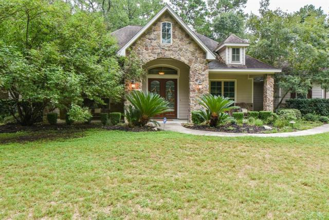 36842 Meadow Creek Court, Magnolia, TX 77355 (MLS #55491484) :: Fairwater Westmont Real Estate