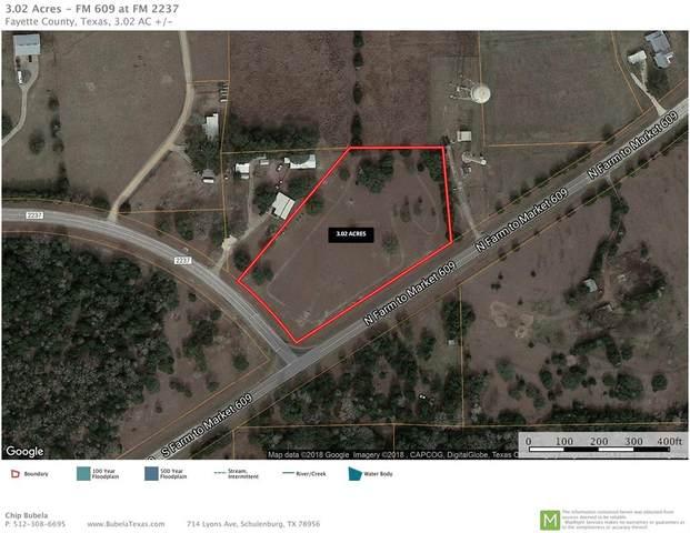 000 Fm 2237, Muldoon, TX 78949 (MLS #55492076) :: The Heyl Group at Keller Williams