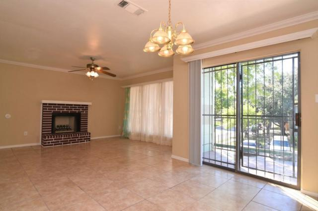 10110 Forum Park Drive #207, Houston, TX 77036 (MLS #55493454) :: Krueger Real Estate