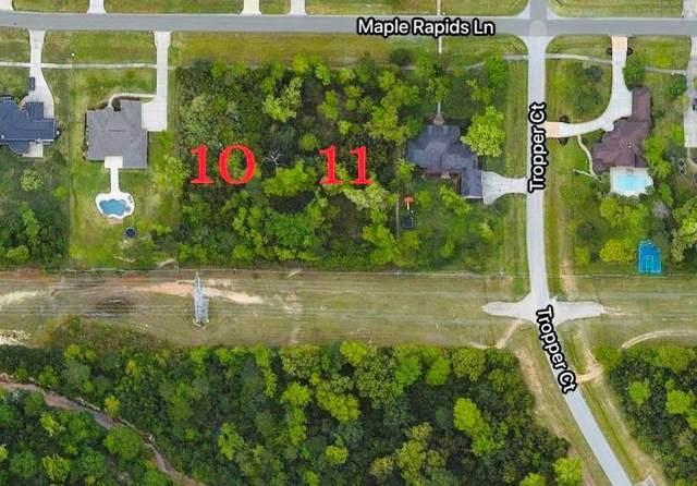 4130 Maple Rapids Ln Lane, Spring, TX 77386 (MLS #5549481) :: Parodi Group Real Estate