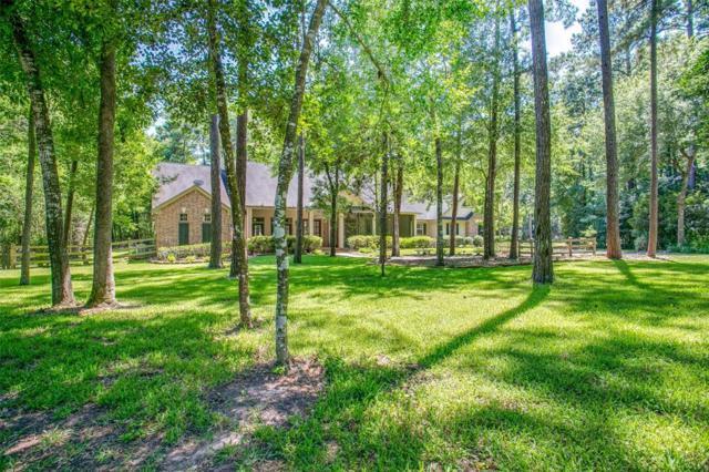 28822 Village Bend, Magnolia, TX 77355 (MLS #55495432) :: Texas Home Shop Realty