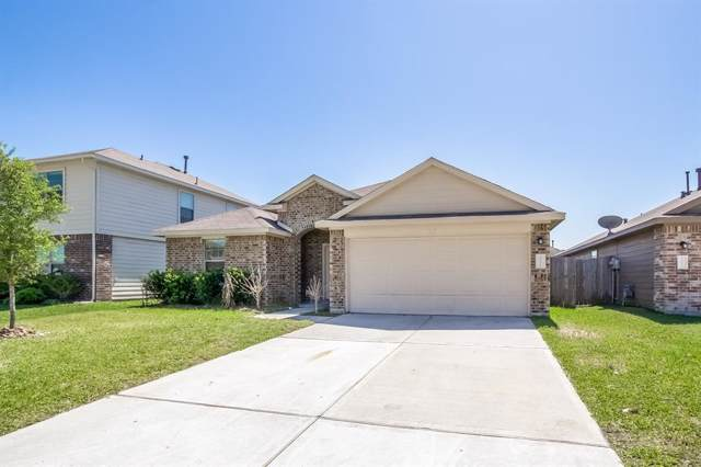7227 Basque Country Drive, Magnolia, TX 77354 (MLS #55495712) :: Connect Realty