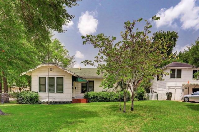 1030 Voight Street, Houston, TX 77009 (MLS #55495769) :: Giorgi Real Estate Group