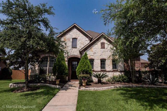1374 San Remo Lane, League City, TX 77573 (MLS #55501432) :: JL Realty Team at Coldwell Banker, United