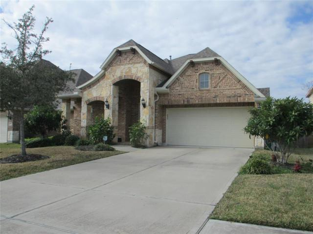 3914 Desert Zinnia Ct Court, Manvel, TX 77578 (MLS #55505514) :: Texas Home Shop Realty