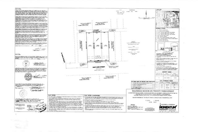 813 E 23rd Street, Houston, TX 77009 (MLS #5550655) :: TEXdot Realtors, Inc.