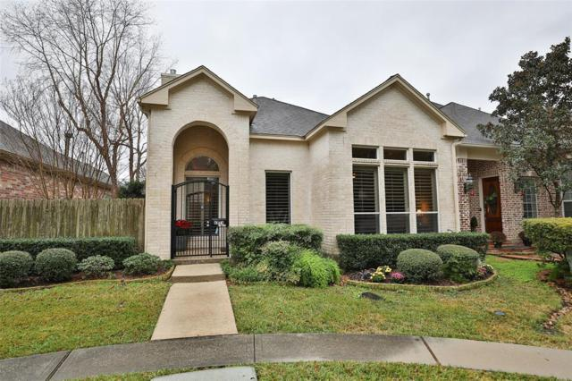 6614 Queensclub Drive, Houston, TX 77069 (MLS #55507364) :: Texas Home Shop Realty