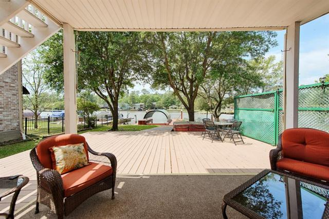 3151 Poe Drive, Montgomery, TX 77356 (MLS #5550997) :: The Home Branch