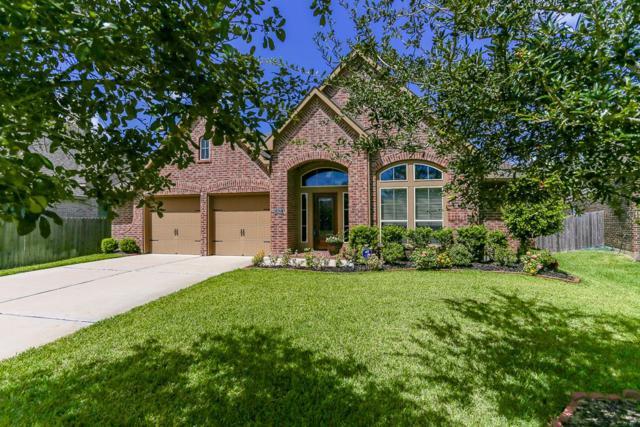 1621 Wimberly Hollow Lane, Rosenberg, TX 77471 (MLS #55511514) :: Team Sansone