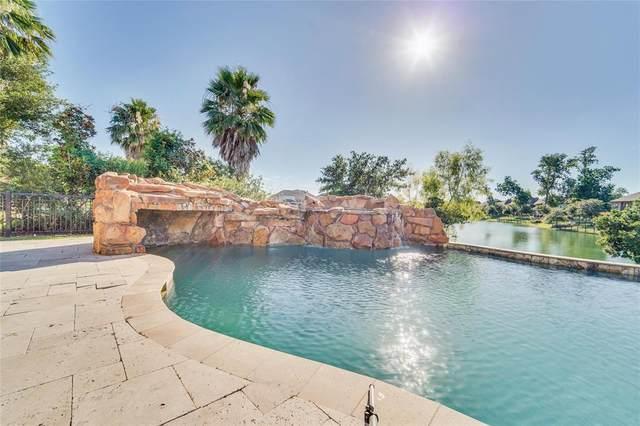 4803 Coopers Creek Court, Sugar Land, TX 77479 (MLS #55512048) :: Ellison Real Estate Team