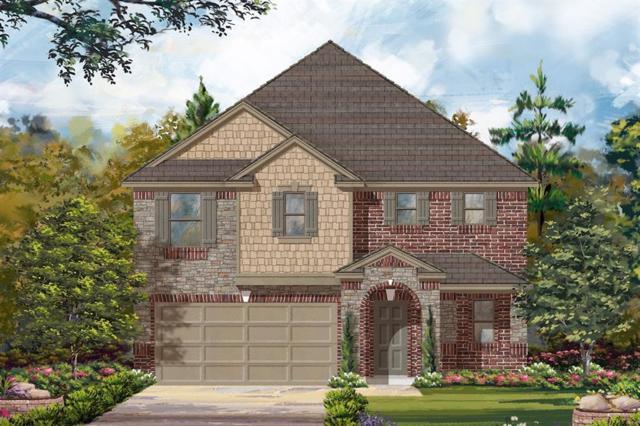 3917 Honey Hill Lane, Pearland, TX 77584 (MLS #55516698) :: Texas Home Shop Realty