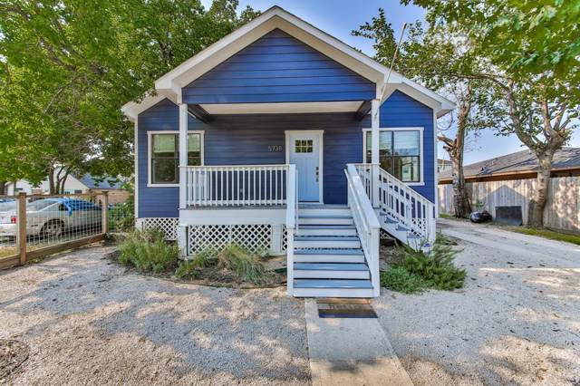 5738 Harriet Street, Houston, TX 77023 (MLS #55517591) :: Ellison Real Estate Team