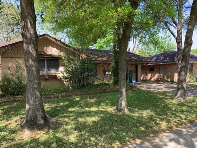 1804 Burke Road, Pasadena, TX 77502 (MLS #55517946) :: The Collective Realty Group