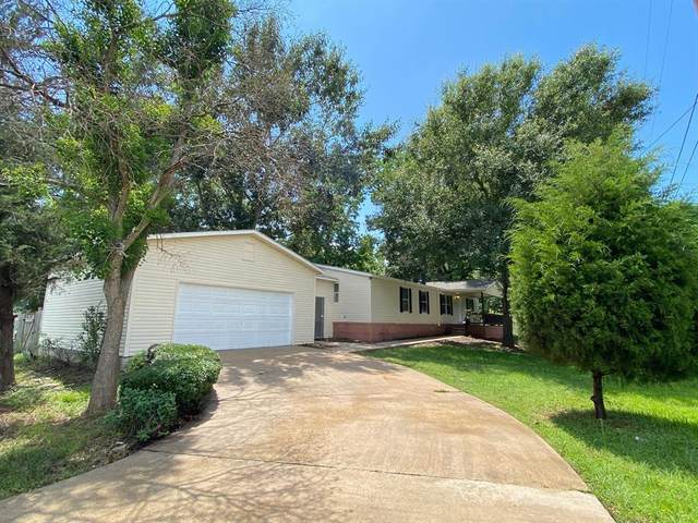 347 Mesquite, Livingston, TX 77351 (MLS #55522880) :: Connect Realty