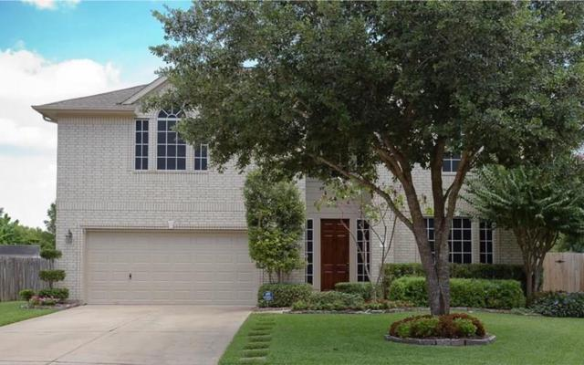 3103 SW Stratford Bend Drive, Sugar Land, TX 77498 (MLS #55522962) :: The Johnson Team