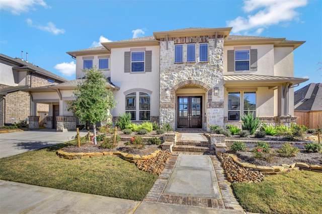 16214 Big Sandy Creek Drive, Cypress, TX 77433 (MLS #55523197) :: The Jennifer Wauhob Team