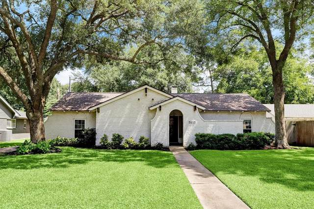 11418 Valley Stream Drive, Houston, TX 77043 (MLS #55524875) :: The SOLD by George Team