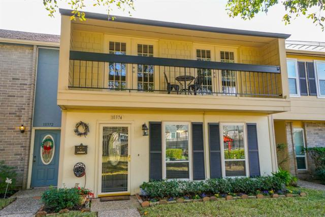 10374 Briar Forest Drive 32/3, Houston, TX 77042 (MLS #55528911) :: Green Residential