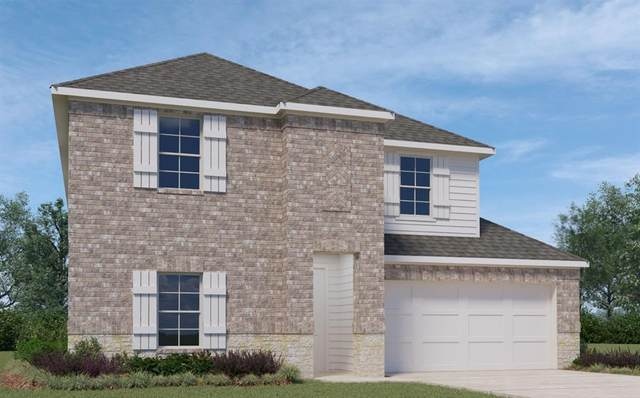 451 Westlake Landing, Conroe, TX 77304 (MLS #55529160) :: Lerner Realty Solutions