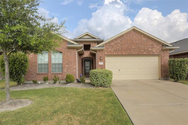 7515 Brackstone Court, Richmond, TX 77407 (MLS #5553145) :: Fairwater Westmont Real Estate