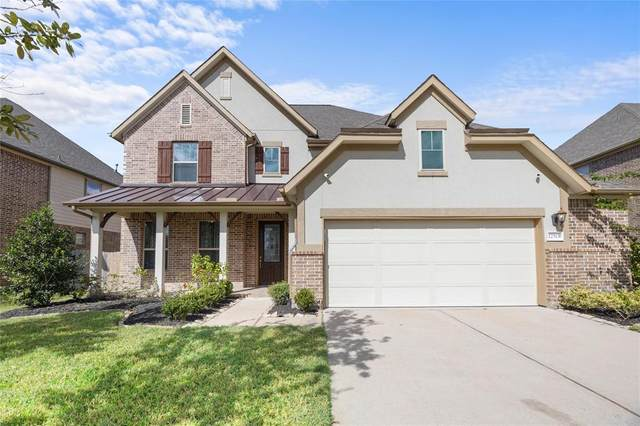 12513 Floral Park Lane, Pearland, TX 77584 (MLS #55531950) :: Christy Buck Team