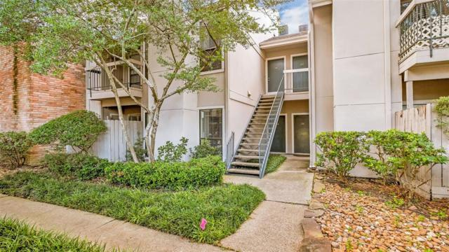 7950 N Stadium Drive #199, Houston, TX 77030 (MLS #55535745) :: Texas Home Shop Realty