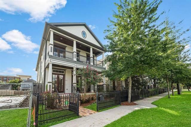 612 Rutland Street, Houston, TX 77007 (MLS #55536243) :: Michele Harmon Team