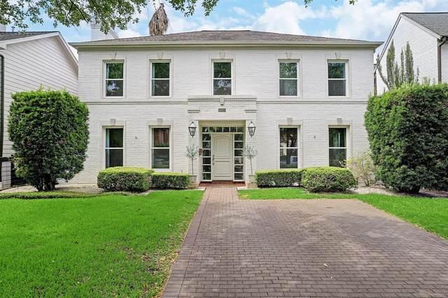 1806 Albans Road, Houston, TX 77005 (MLS #55536598) :: Green Residential