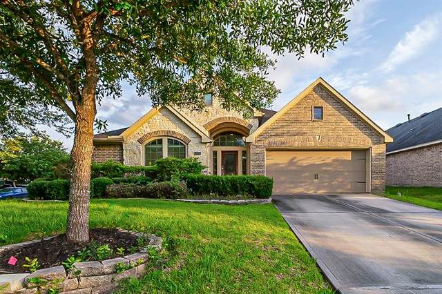 13030 Gentle Water Drive, Houston, TX 77044 (MLS #55538647) :: Bray Real Estate Group
