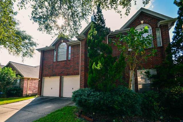 12206 Meadow Park Court, MEADOWS Place, TX 77477 (MLS #55539143) :: The Bly Team