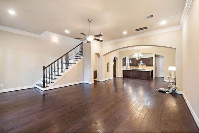 1423 Knox Street, Houston, TX 77007 (MLS #55542600) :: Lisa Marie Group | RE/MAX Grand