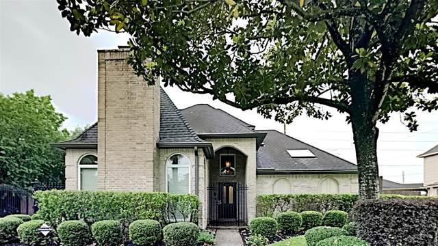 10611 Cutting Horse Lane, Houston, TX 77064 (MLS #55542791) :: Michele Harmon Team