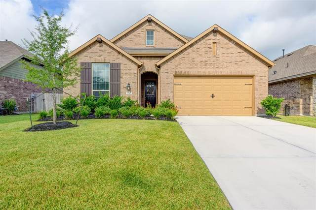29507 Crimson Beech Drive, Spring, TX 77386 (MLS #55542864) :: Lerner Realty Solutions