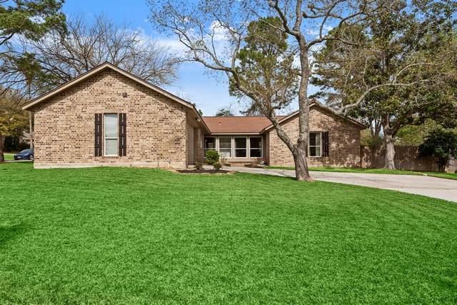 169 April Wind Drive E, Conroe, TX 77356 (MLS #55543195) :: Giorgi Real Estate Group