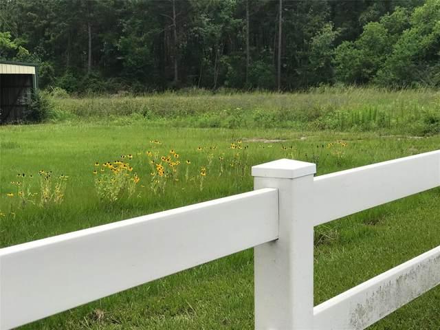 0 Spring Cypress Road, Spring, TX 77373 (MLS #55543701) :: Ellison Real Estate Team