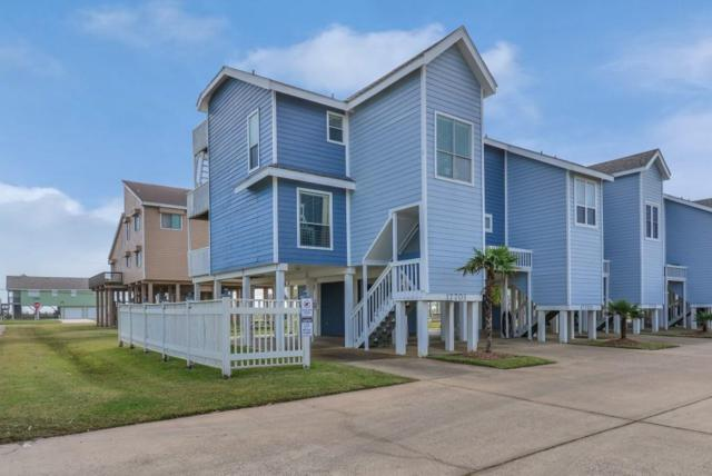 17701 Termini San Luis Pass, Galveston, TX 77554 (MLS #55544013) :: Texas Home Shop Realty